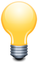 電球アイコン1