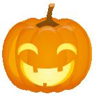 ハロウィンかぼちゃ画像2