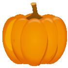 かぼちゃフリー素材
