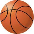 バスケットボールイラスト
