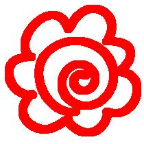 花丸マーカー