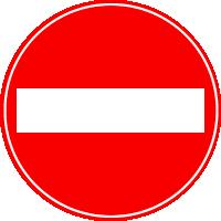 STOPマーク標識