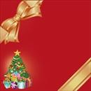 無料クリスマスバナー06