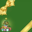無料クリスマスバナー07