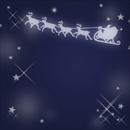 無料クリスマスバナー10