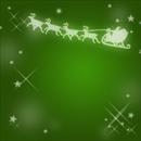 無料クリスマスバナー11