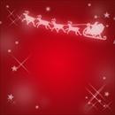 無料クリスマスバナー12