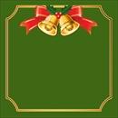 無料クリスマスバナー14