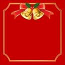 無料クリスマスバナー15