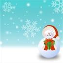 無料クリスマスバナーセット17