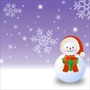 無料クリスマスバナーセット18