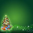 無料クリスマスバナー20