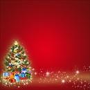無料クリスマスバナー21