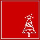 無料クリスマスバナー23