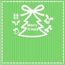 無料クリスマスバナー25